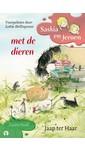 Meer info over Jaap ter Haar Saskia en Jeroen - Met de dieren bij Luisterrijk.nl