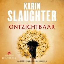 Karin Slaughter Onzichtbaar