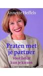 Meer info over Annette Heffels Praten met je partner bij Luisterrijk.nl