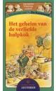 Meer info over Jacques Vriens Het geheim van de verliefde hulpkok bij Luisterrijk.nl