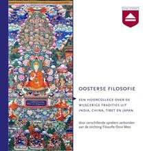 Henk Schulte Nordholt Oosterse filosofie - Over de wijsgerige tradities uit India, China, Tibet en Japan