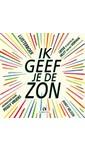 Meer info over Jandy Nelson Ik geef je de zon bij Luisterrijk.nl
