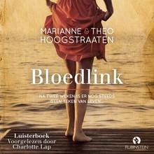 Marianne en Theo Hoogstraaten Bloedlink - Na twee weken is er nog steeds geen teken van leven...