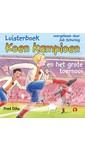 Meer info over Fred Diks Koen Kampioen en het grote toernooi bij Luisterrijk.nl