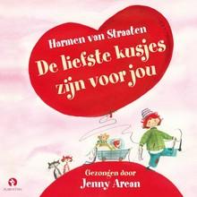 Harmen van Straaten De liefste kusjes zijn voor jou - 4 liedjes - Een klassieker in een eigentijds jasje