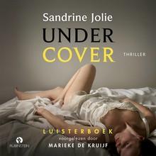 Sandrine Jolie Under cover