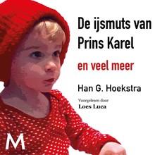 Han G. Hoekstra De ijsmuts van Prins Karel - en veel meer