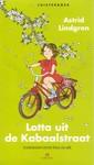 Astrid Lindgren Lotta uit de Kabaalstraat
