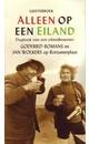 Meer info over Jan Wolkers Alleen op een eiland bij Luisterrijk.nl