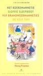 Nancy Nolte Het Gouden Boekjes Luisterboek