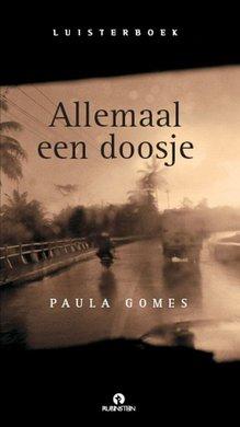 Paula Gomes Allemaal een doosje