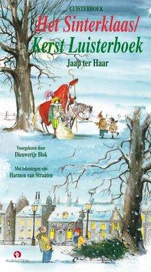 Jaap ter Haar Het Sinterklaas / Kerst Luisterboek
