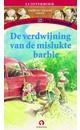 Meer info over Jacques Vriens De verdwijning van de mislukte barbie bij Luisterrijk.nl