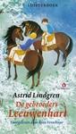 Meer info over Astrid Lindgren De gebroeders Leeuwenhart bij Luisterrijk.nl