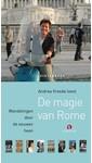 Meer info over Andrea Vreede De magie van Rome bij Luisterrijk.nl