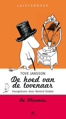 Tove Jansson De hoed van de tovenaar - De Moemins