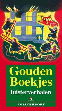 Nancy Nolte Gouden Boekjes luisterverhalen