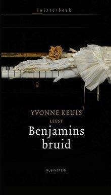 Yvonne Keuls Benjamins bruid