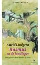 Meer info over Astrid Lindgren Rasmus en de landloper bij Luisterrijk.nl