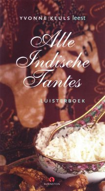 Yvonne Keuls Alle Indische Tantes