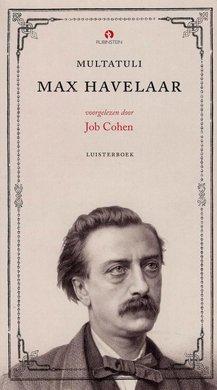 Multatuli Max Havelaar