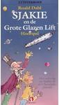 Roald Dahl Sjakie en de grote glazen lift