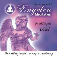 Rob van der Wilk Aartsengel Uriël - Rob van der Wilks Engelenmeditaties