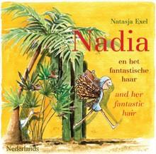 Natasja Exel Nadia en het fantastische haar