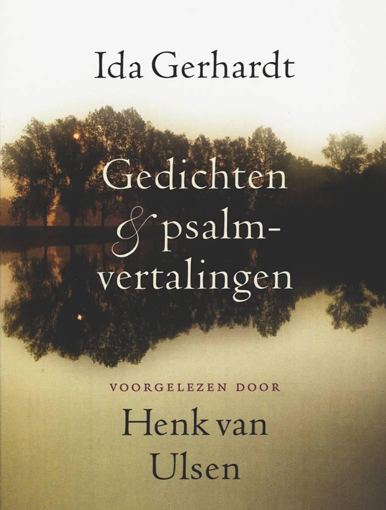 Gedichten Psalmvertalingen Voorgelezen Door Henk Van