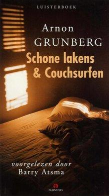 Arnon Grunberg Schone lakens & Couchsurfen