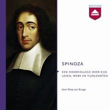 Wiep van Bunge Spinoza - Hoorcollege over zijn leven, werk en tijdgenoten