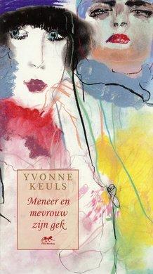 Yvonne Keuls Meneer en mevrouw zijn gek