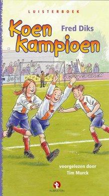 Fred Diks Koen Kampioen