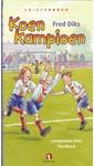 Meer info over Fred Diks Koen Kampioen bij Luisterrijk.nl
