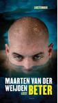 Meer info over Maarten van der Weijden Beter bij Luisterrijk.nl
