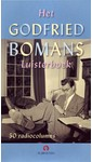 Meer info over Godfried Bomans Het Godfried Bomans Luisterboek bij Luisterrijk.nl