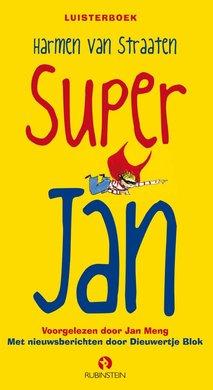 Harmen van Straaten Super Jan