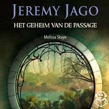 Melissa Skaye Jeremy Jago 1: Het geheim van de Passage