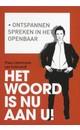 Theo IJzermans Het woord is nu aan u!