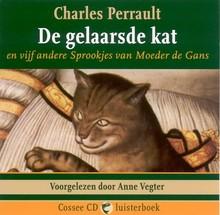Charles Perrault De gelaarsde kat - en vijf andere Sprookjes van Moeder de Gans