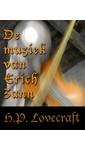 Meer info over H.P. Lovecraft De muziek van Erich Zann bij Luisterrijk.nl