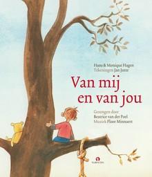 Hans Hagen Van mij en van jou - Gezongen door: Beatrice van der Poel - Muziek: Floor Minnaert