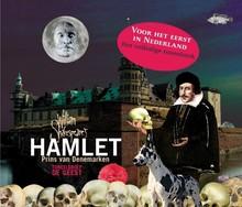William Shakespeare Hamlet - Prins van Denemarken