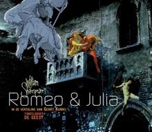 William Shakespeare Romeo en Julia - In de vertaling van Gerrit Komrij