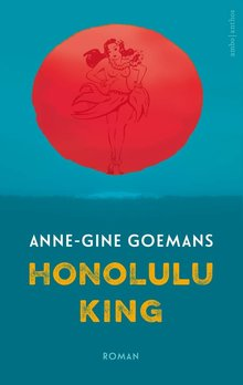 Anne Gine Goemans Honolulu King