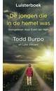Meer info over Todd Burpo De jongen die in de hemel was bij Luisterrijk.nl