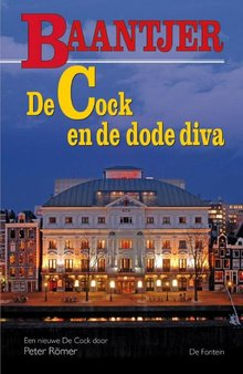 Baantjer De Cock en de dode diva