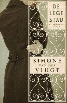 Simone van der Vlugt De lege stad - Historische roman