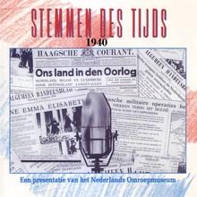 Instituut voor Beeld en Geluid Stemmen des Tijds 1940 - Een presentatie van het Nederlands Omroepmuseum