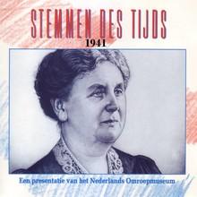 Instituut voor Beeld en Geluid Stemmen des Tijds 1941 - Een presentatie van het Nederlands Omroepmuseum
